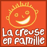 Logo Creuse en famille 2012
